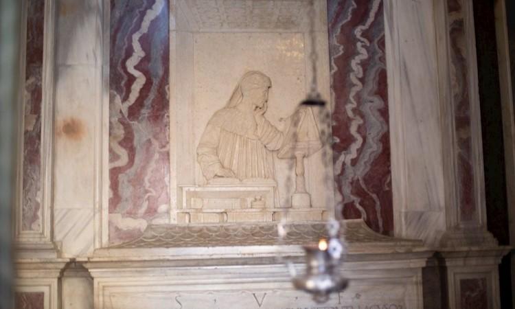 """Siete siglos de Dante: Infierno, Purgatorio y Paraíso del """"Sumo Poeta"""""""