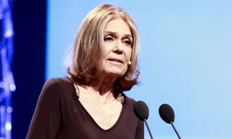 Gloria Steinem, icono del feminismo, Premio Princesa de Comunicación