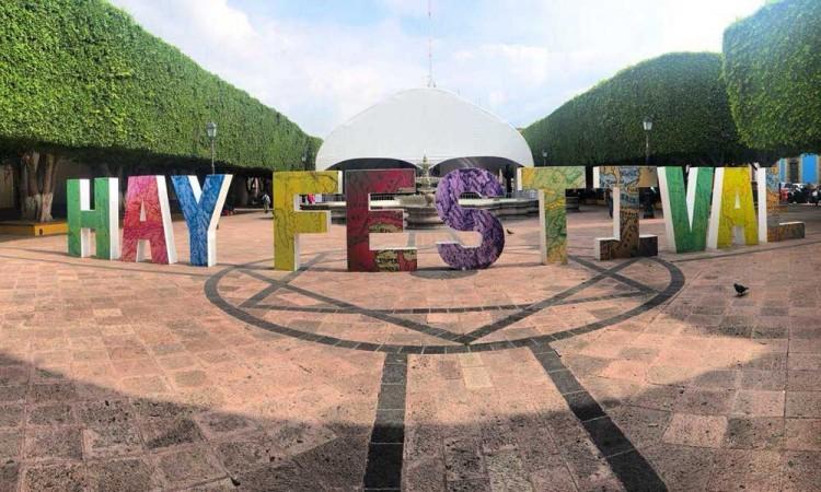 El Hay Festival Querétaro tendrá edición presencial y virtual en septiembre