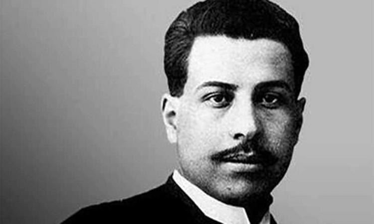 México conmemora el centenario luctuoso de su poeta nacional López Velarde