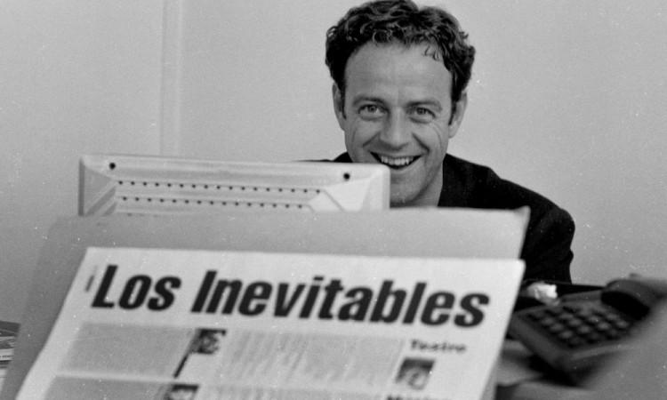 Fallece el escritor y editor argentino Juan Forn