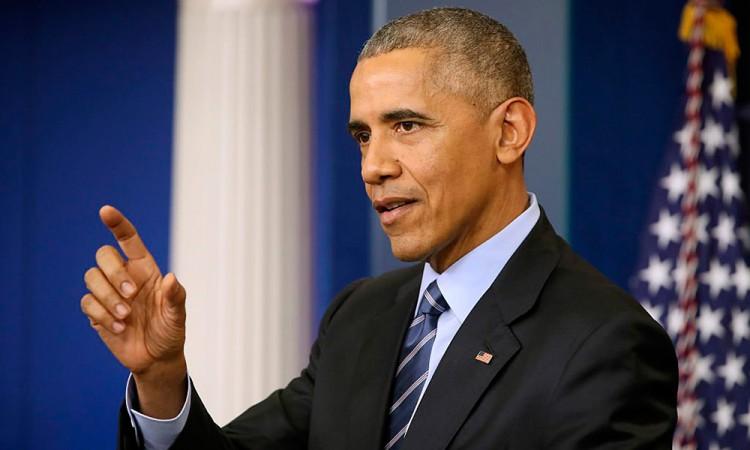 Dará Obama discurso de despedida el 10 de enero