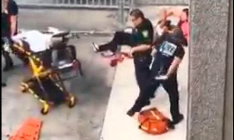Tiroteo en aeropuerto de Florida deja 9 heridos