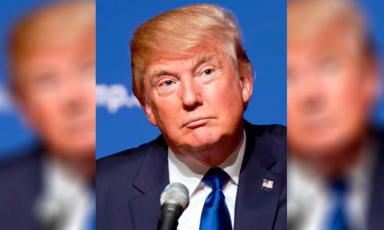 Arrestan a sujeto que amenazó de muerte a Donald Trump
