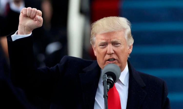 Si México no paga el muro, no hay reunión: Trump