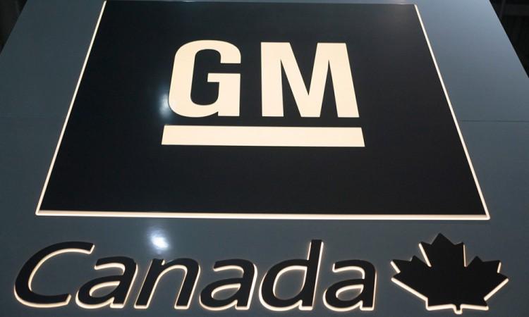 General Motors trasladará empleos de Canadá a México