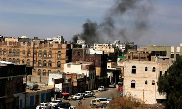 Ataca ejército de EU provincia en Yemen