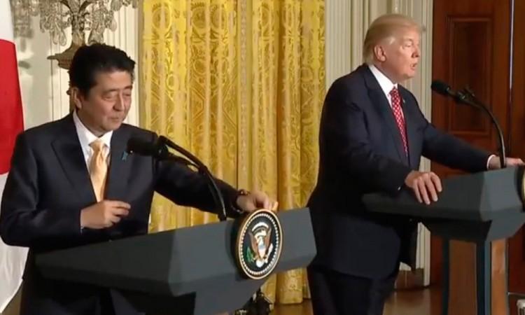 Defenderá Trump veto migratorio por la vía judicial