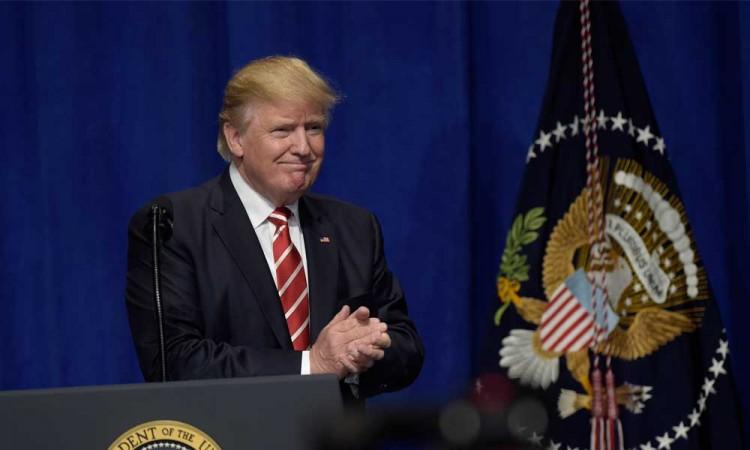Equipara Trump a indocumentados con narcotraficantes