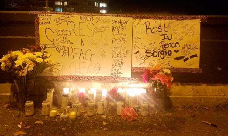 Matan a balazos a hijo de una migrante poblana en Nueva York