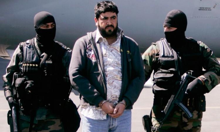 Condena EU a cadena perpetua a Alfredo Beltrán Leyva