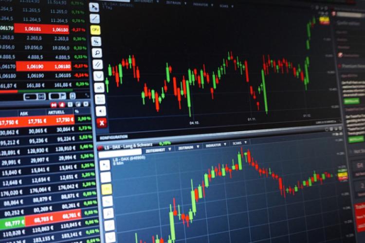 Introducción al Trading Ripple