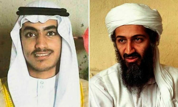EU confirma muerte de Hamza bin Laden, hijo de Osama