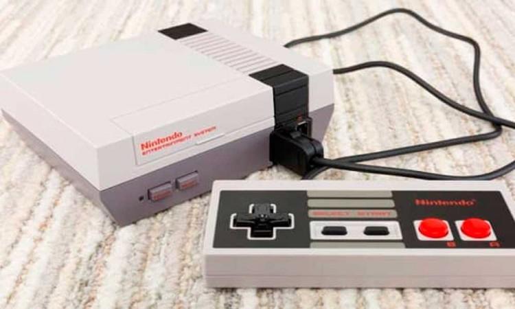 Nintendo NES, la consola que modificó el gaming