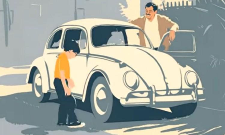 Con emotiva campaña Volkswagen se despide del Beetle