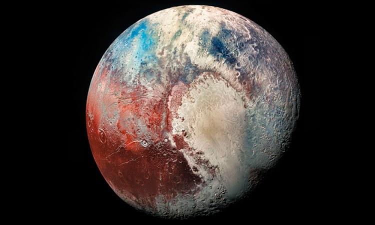 Plutón vuelve a ser clasificado como planeta