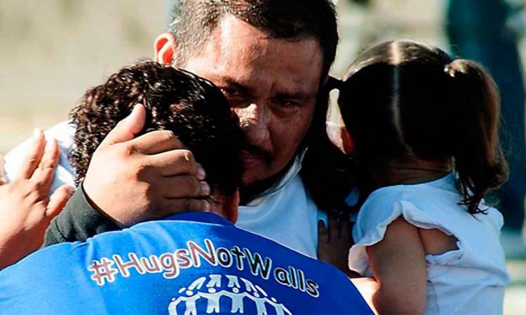Corte de Estados Unidos mantiene bloqueo a orden de negar visa a migrantes