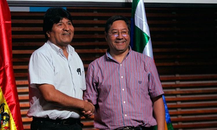 En duda, candidatura de Evo Morales