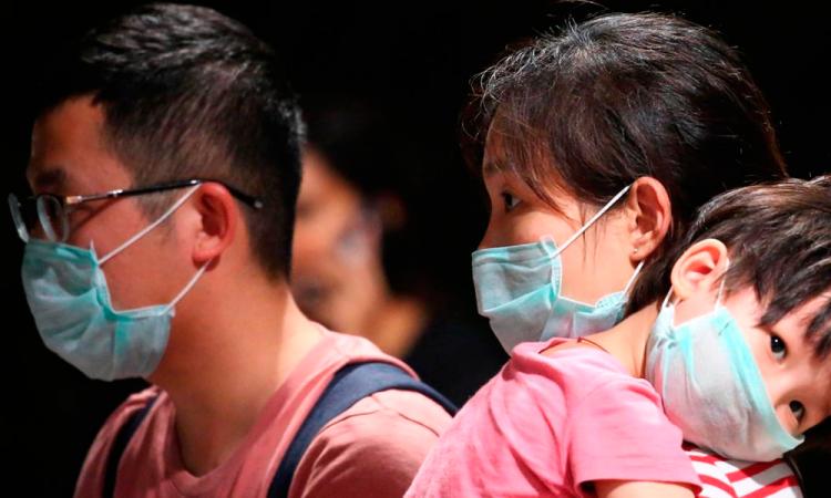 OMS bautiza con el nombre Covid-19 la enfermedad del coronavirus de Wuhan