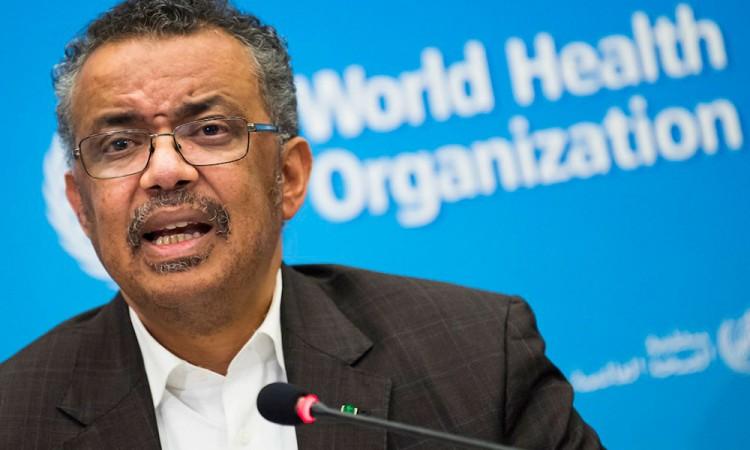 Pide la OMS no politizar la epidemia coronavirus