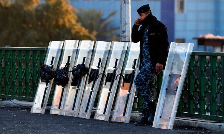 Sin freno ataques en Irak a militares de EU
