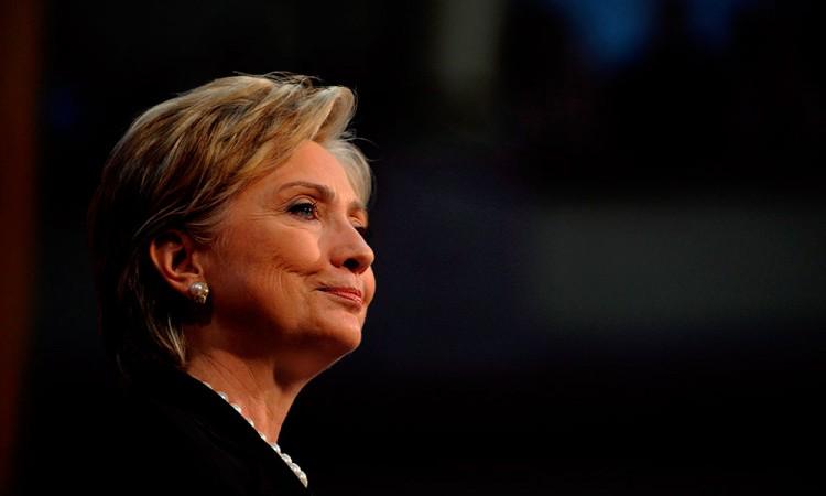Bloomberg busca a Hillary como vicepresidenta