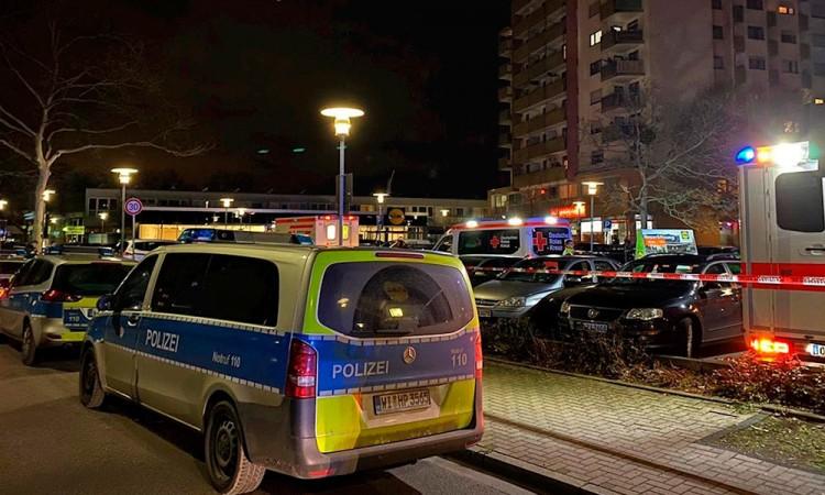 Tiroteos dejan 8 muertos en Hanau, Alemania