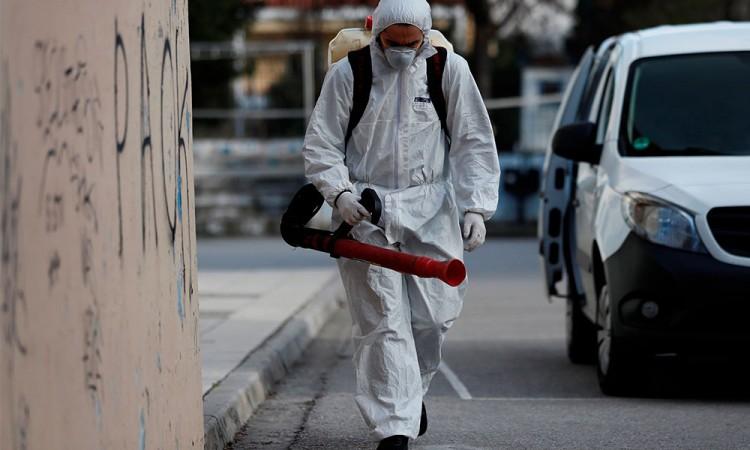Israel registra primer caso de coronavirus