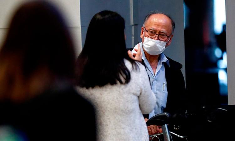 Muere en Brasil paciente aislado por coronavirus