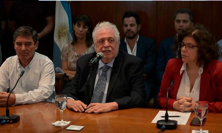 Argentina confirma primer caso de Covid-19