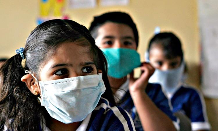 Coronavirus dejó a 290 millones sin clases: Unesco