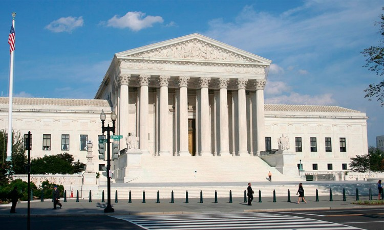 Tema del aborto vuelve al tribunal