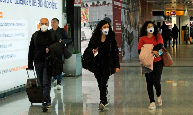 La OMS declara que el coronavirus se ha convertido en una pandemia