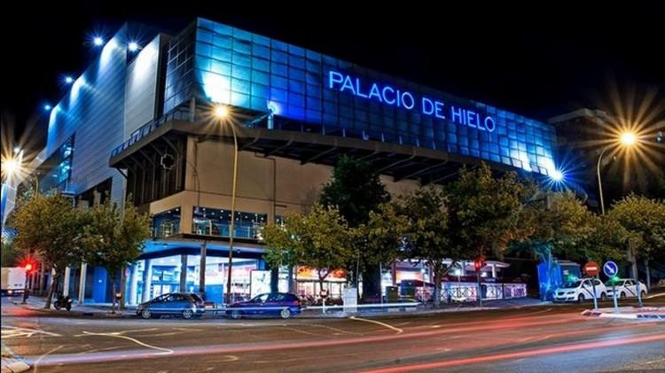 Usarán centro comercial como morgue para los muertos por el COVID-19 en Madrid