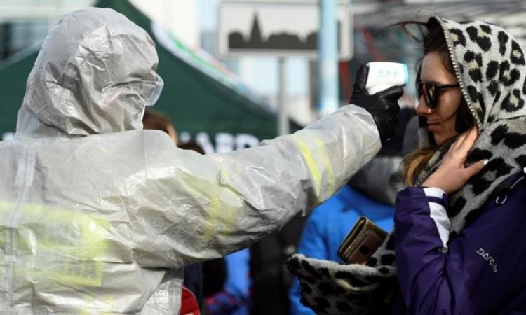 Inician en Europa ensayo de cuatro tratamientos contra el coronavirus