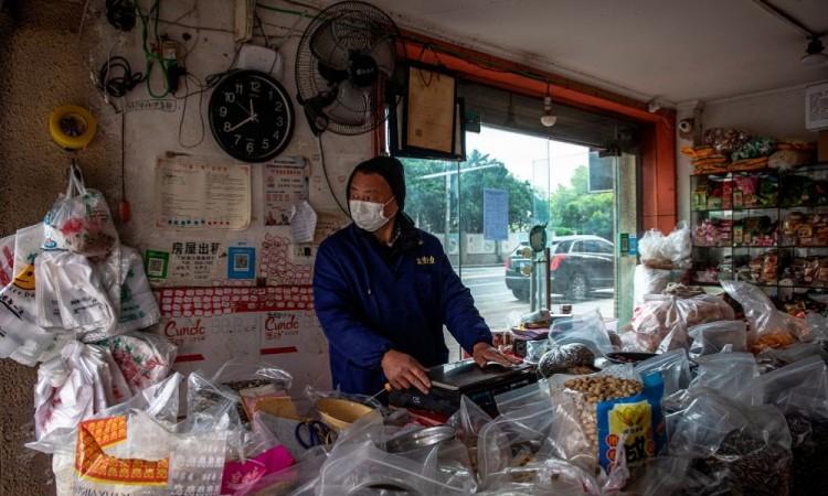 Wuhan intenta renacer tras enfrentar al coronavirus