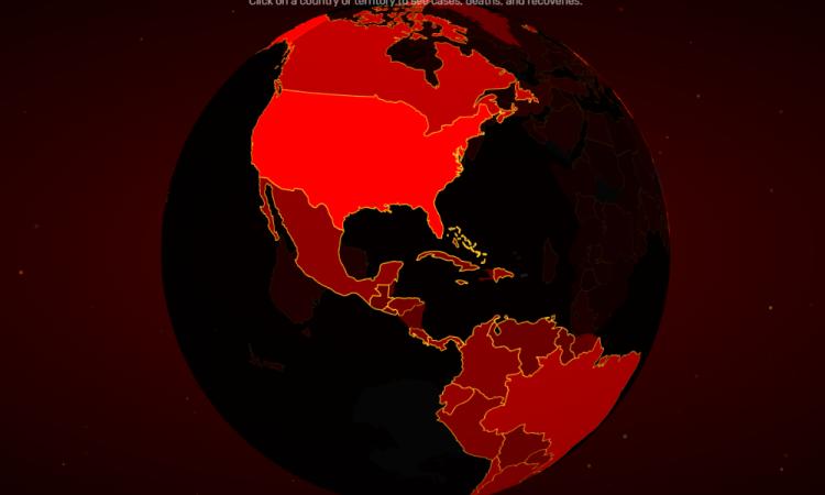 COVID-19 supera el millón de contagios en el mundo