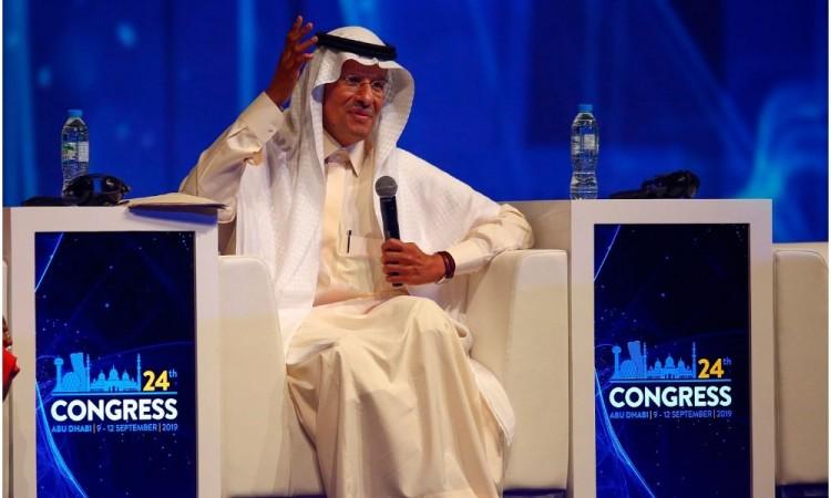 Arabia Saudí niega acusaciones de Rusia por precios del petróleo