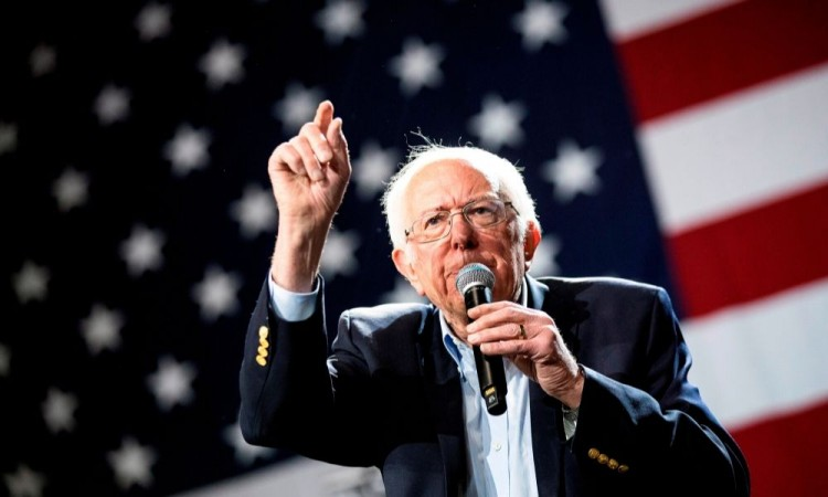 Bernie Sanders se retira de campaña para candidatura demócrata