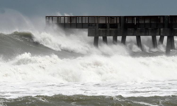 Pronostican una temporada activa en el Atlántico con 4 grandes  tormentas