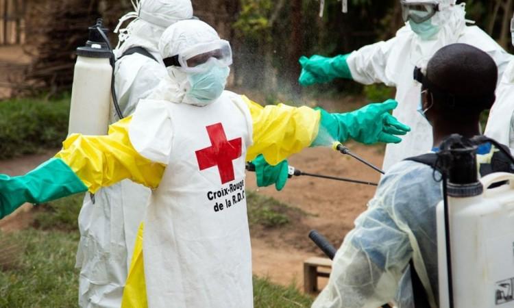 Persiste emergencia sanitaria en el Congo por ébola