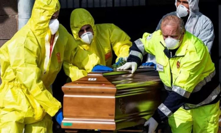 Las prisas del norte de Italia por reactivar el país pese a pandemia alarman al sur