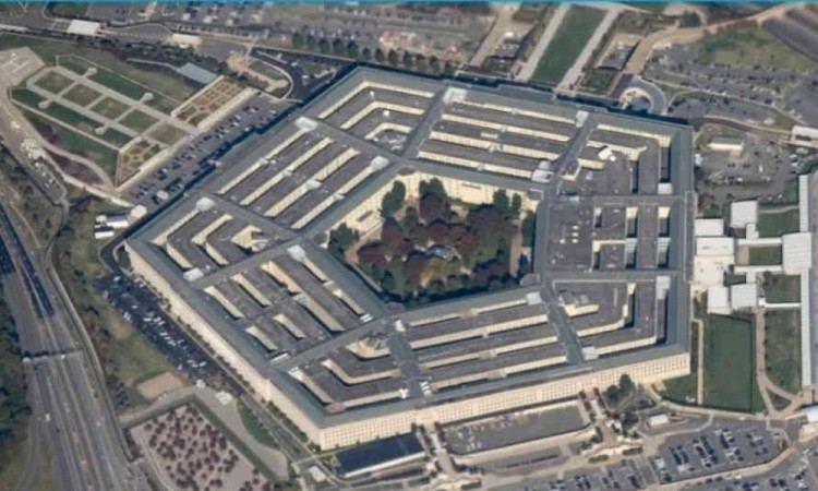 Pentágono desclasificó vídeos de ovnis