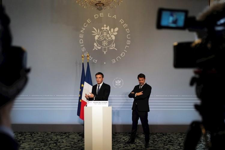 Francia desincentiva las entradas desde el extranjero con una cuarentena