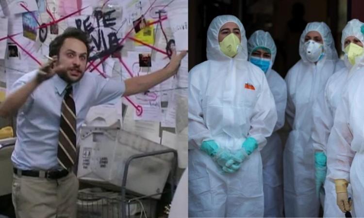 EU dice tener pruebas  del origen del coronavirus en laboratorio