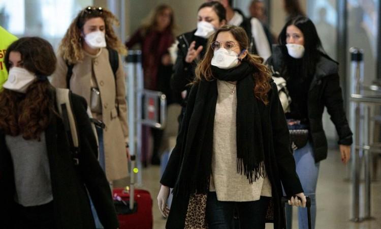 España intenta volver a la normalidad tras la epidemia