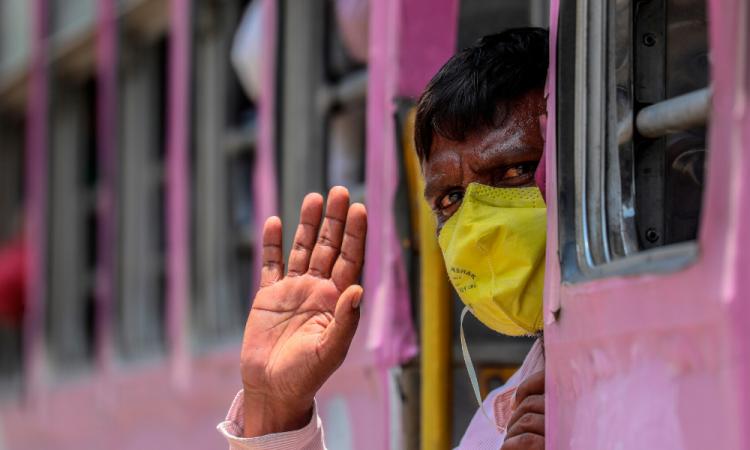 """Farmacéutico muere al probar """"cura"""" contra COVID-19 en India"""