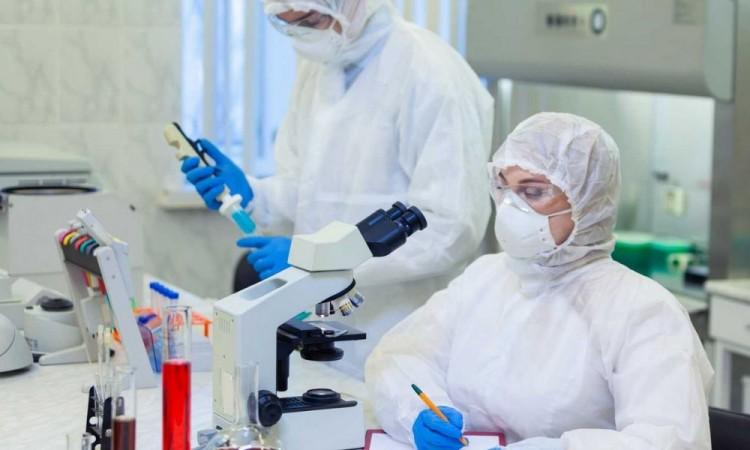 Argentina crea test que detectan coronavirus en una hora