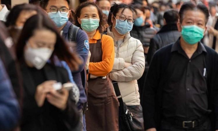 Casos importados protagonizan mínimo repunte de contagios en China