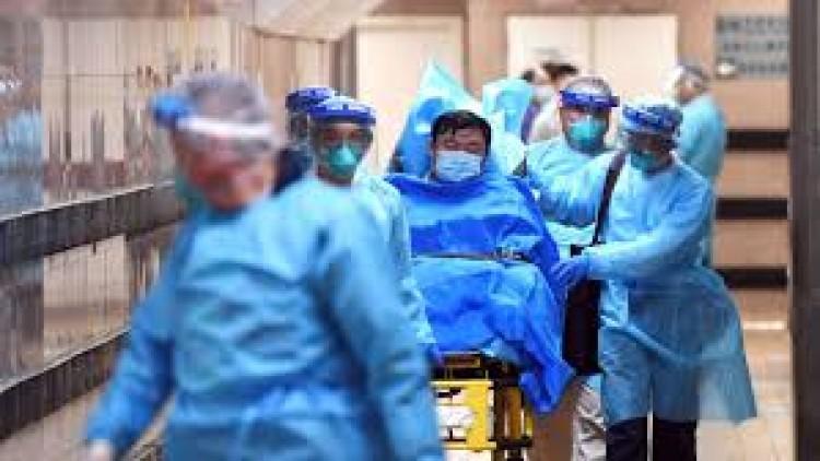 Nuevo brote de coronavirus alerta a médicos en China